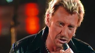 JOHNNY HALLYDAY a double tour clip dan sadydan