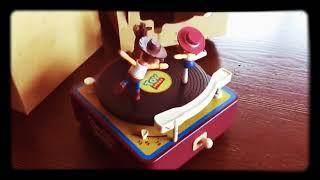 토이스토리 우디의 라운드업 오르골 / Toy story…