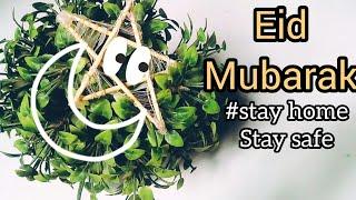 Eid Mubarak 2020/send Eid Mubarak Messages And Wishes/new Short Videos