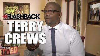 Terry Crews: We Need to Forgive Donald Sterling (Flashback)