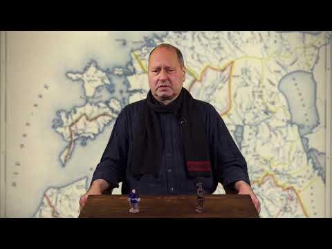 Eesti ida ja lääne vahel: Põhjasõda ja Rootsi esimene rüütel