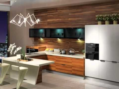 2013 Kitchen Cabinet New Design with Music from Guangdong OPPEIN Home Group Inc.