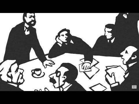 Лекция II. Западники и славянофилы. Малая проза Герцена