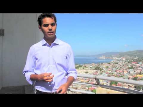 Kiran Mathur-Mohammed - Global Shapers, Port-of-Spain Hub