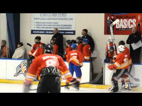 Mic'd Up at the 2016 Alberta Cup