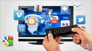 Iomega® TV with Boxee, Tutorial / English