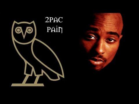 2PAC - Pain And 0 to 100 Mashup