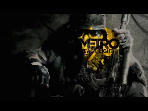 A Deep Dive Into Metro: Last Light