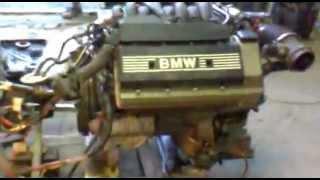 Запуск двигателя после капитального ремонта