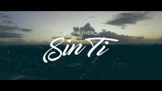 Alil The Energy - Sin Ti (Official Video)