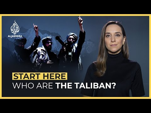 Who are the Taliban? | Start Here