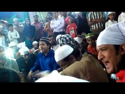 Hamsar Hayat Nizami ji Qawwali Nizamuddin Dargah programme