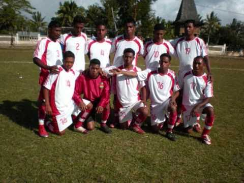 EAST TIMOR football club BELTATREZ.wmv