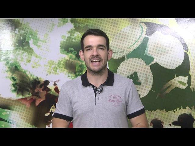 07-10-2019 - ESPORTES TV ZOOM