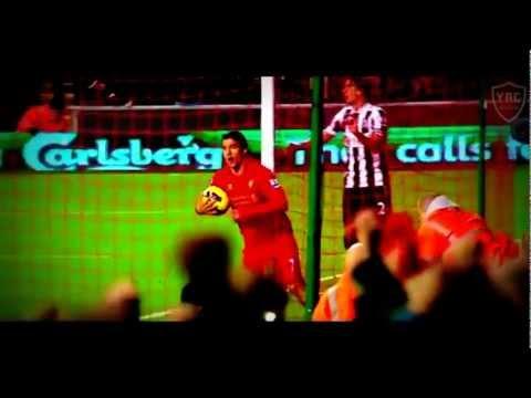 Luis Suarez - Liverpool FC - 2012/2013 - HD