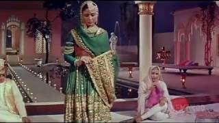Pakeezah Thade Rahiyo O Baanke Yaar By Lata Mangeshkar