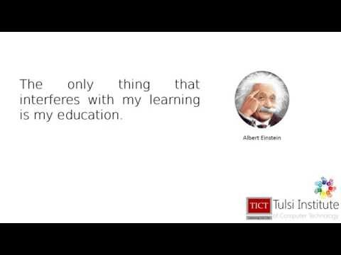 Quotes for Education and Learning