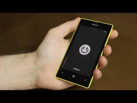Nokia Lumia 520 - recenzja, Mobzilla odc. 133