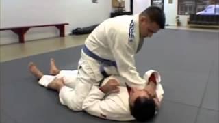 Pedro Vianna | Mount Escape (Opponent Hand Inside Lapel)