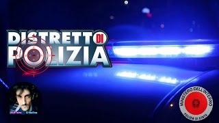DISTRETTO DI POLIZIA 2017 (Cover Theme Remix)