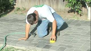 BPpro.biz │Cleaning Efflorescence of Pavers