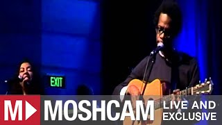 The Cinematic Orchestra To Build A Home Live Moshcam
