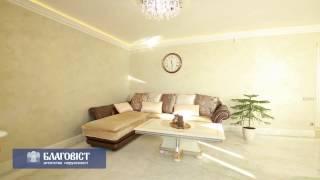 Продажа двухуровневой квартиры на Днепровской набережной.(, 2016-12-23T11:17:04.000Z)