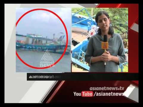 Kochi Boat accident : eight died, many hospitalized