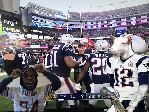 WHY YALL HATING ON BRADYYY!!!!!!  Jaguars vs. Patriots | NFL AFC Championship Game Highlights