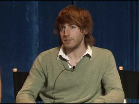 Dollhouse  Fran Kranz On The TV Set and the Pilot