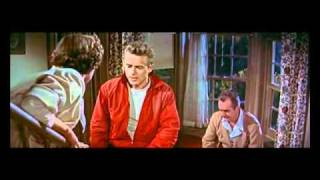 Rebel Without A Cause (1955) - Widescreen Trailer