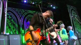 Dropkick Murphys - Johnny, I Hardly Knew Ya - Live