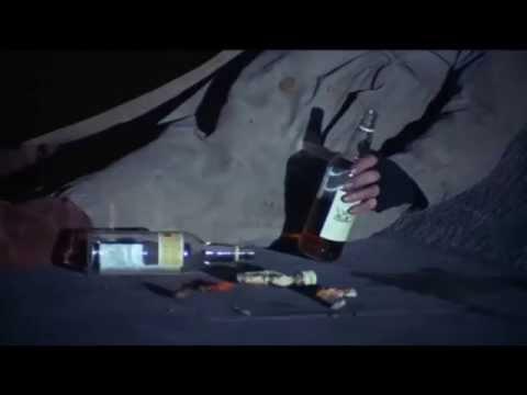 A drunk bum sings Molly Malone under the bridge