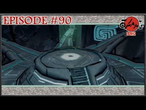 Okami - Facing The Past To Fight For The Future - Episode 90