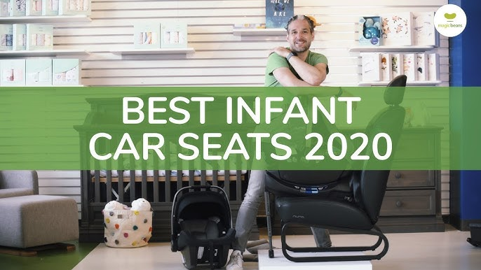 Nuna Pipa Vs Lite Infant, Nuna Pipa Car Seat Review Magic Beans