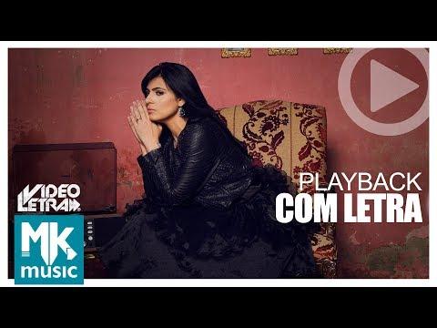 Lavar Teus Pés - Fernanda Brum  - PLAYBACK COM LETRA