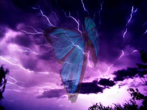 Yahel - Butterfly(Orginal MIX)
