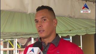 Blas Pérez y sus expectativas al llegar a Municipal