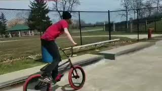 Saginaw Skate Park Edit 4/21/2018 Mp3