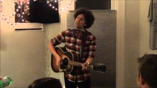 Jeremy Fisher at Victoria House Concert B: Ain
