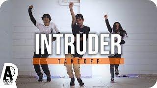 "Baixar ""INTRUDER"" - Takeoff | Choreography Apenas Dance"