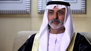 Executive Focus: H.H. Sheikh Nahyan bin Mubarak Al Nahyan - UAE National Day