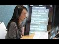 AIで日本語会話もライブ翻訳 マイクロソフト