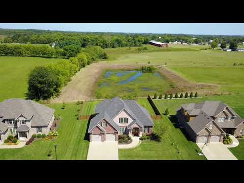 3386 South Glen Gables - Bowling Green, KY House For Sale
