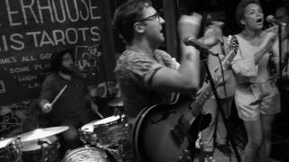 """Nick Waterhouse - """"Old Place"""" (Official Video)"""