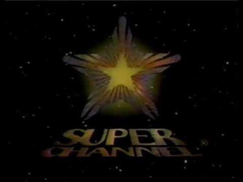 Superchannel clip May 1993 #2