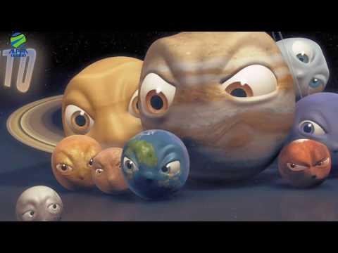 प्लूटो ग्रह के अनोखे तथ्य// Amazing facts about Pluto in hindi