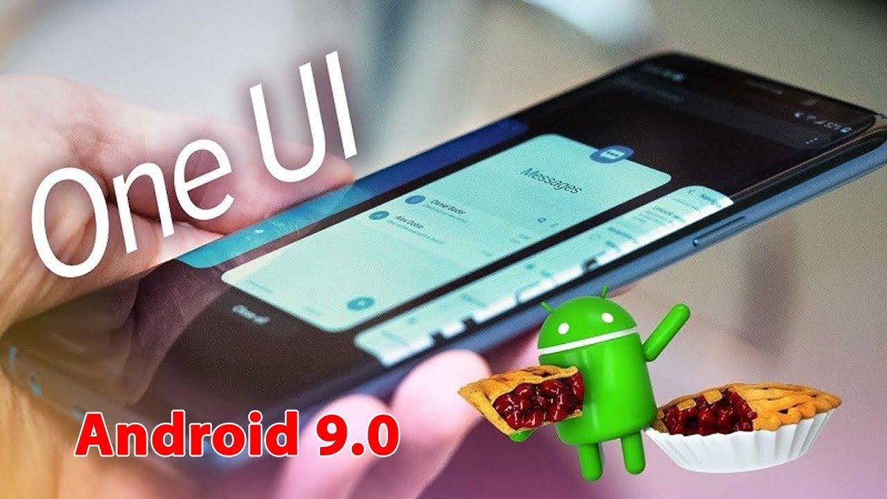 Cách Nâng Cấp Android 9 Cho Tất Cả Điện Thoại Android Samsung | Truesmart
