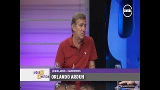 Orlando Arduh | Legislador Cambiemos