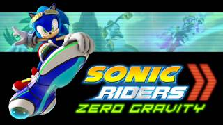Un-gravitify (Crush 40 Version) - Sonic Riders: Zero Gravity […